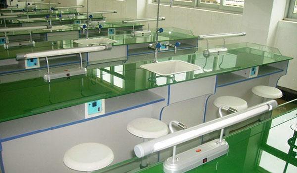 生物解剖观察综合实验室设备,物理标准型实验