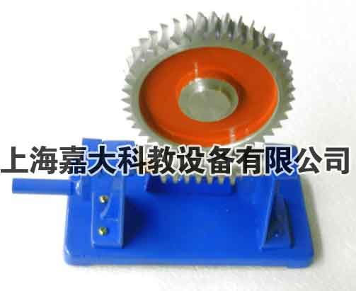 D39蜗轮蜗杆传动机