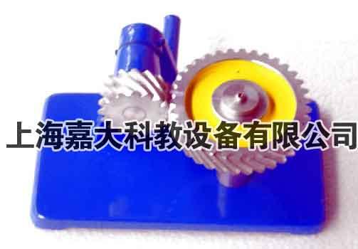 D45 90°蜗轮蜗杆传动机构