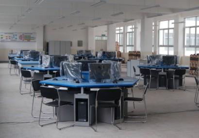 JD-2010M1财会模拟实验室设备