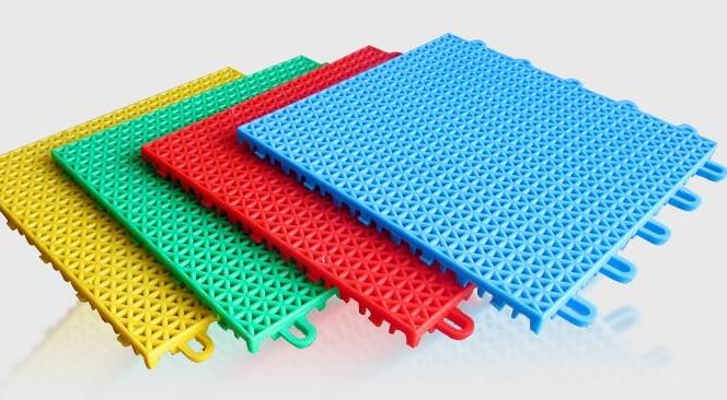 幼儿园室外悬浮拼装地板,幼儿园专用品