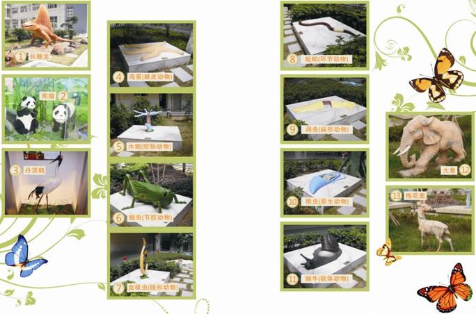 生物园产品