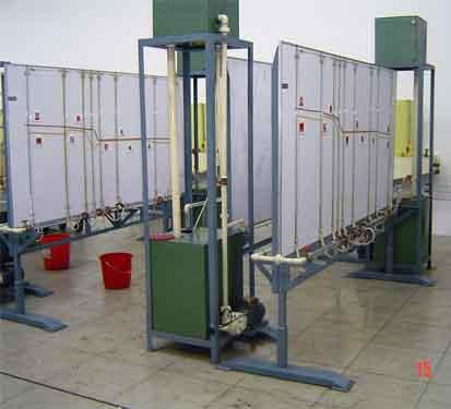 自循环能量方程仪