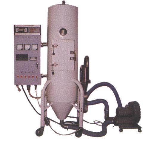 喷雾干燥实验装置JD-GZ/PW