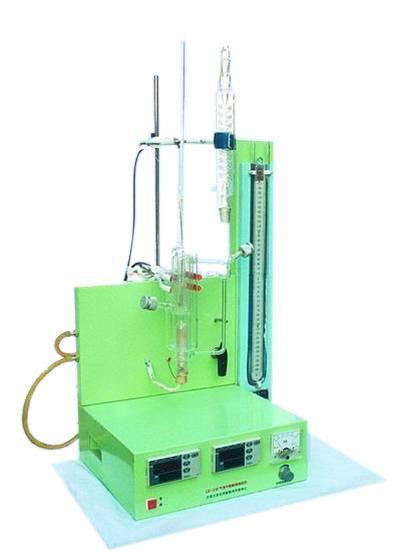 气-液平衡数据测定实验装置JD-QYC