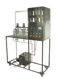 多釜串联实验装置JD-CL/DF