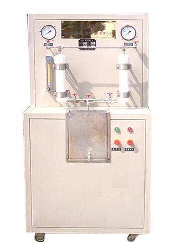 超滤膜分离实验装置JD-MFL/C