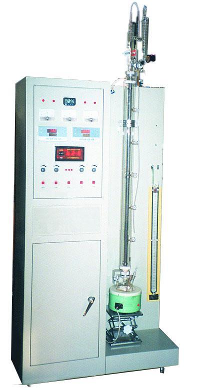 JD-JL/T 特殊精馏实验装置