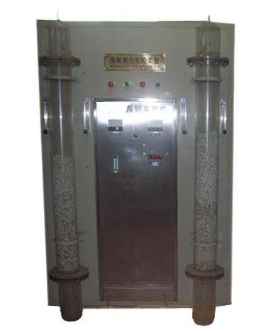 JD-YH/CY 臭氧氧化实验装置