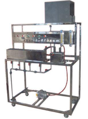 JD-DJ 污水电解实验装置