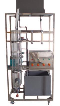 JD-CL/FS 废水SBR处理实验装置
