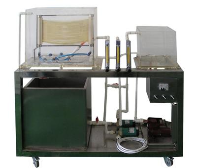 JD-MSW 膜生物反应器