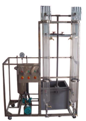 JD-QF 气浮实验装置