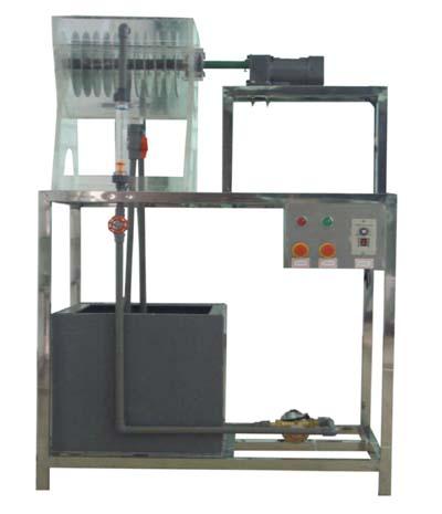 JD-SW 生物转盘实验装置