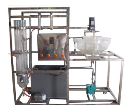 JD-CY/PQ 曝气充氧实验装置