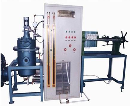 过滤-流量计校核组合实验装置JD-GL/Z