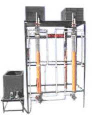 JD-ZH/SF 酸性废水中和实验装置