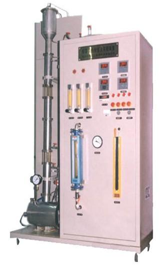 精馏-泵性能组合实验装置JD-JB/Z