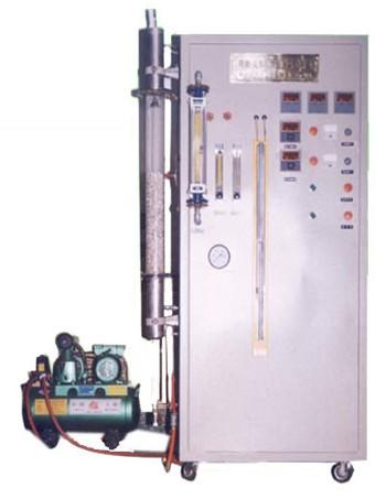 气体吸收-流体阻力组合实验装置JD-XL/Z
