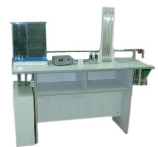 JD-ZL/YC 沿程阻力实验装置