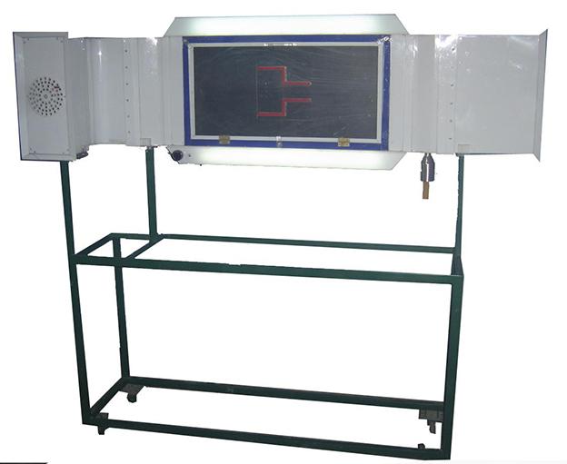 JD-YLY 烟气流线仪(烟风洞)