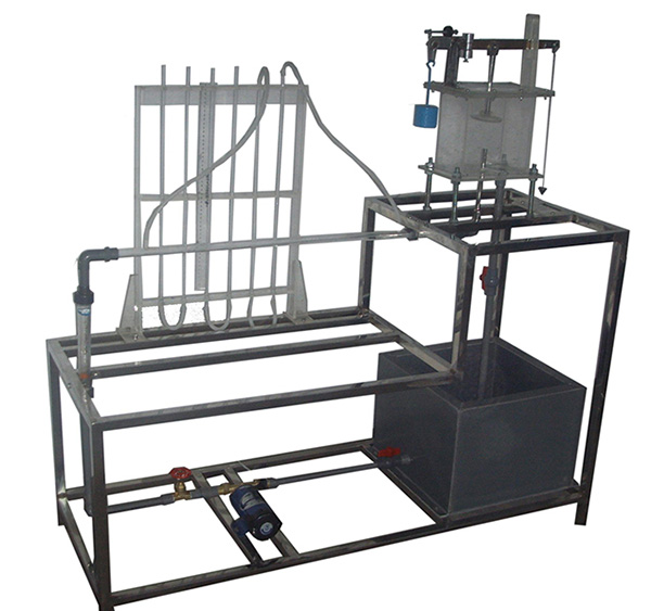 JD-DD 动量定律实验装置