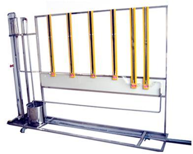 JD-BNL 柏努利实验装置