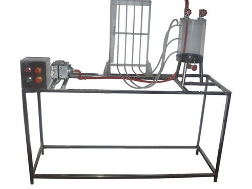 JD-YQ/JS 台式静水压强实验装置