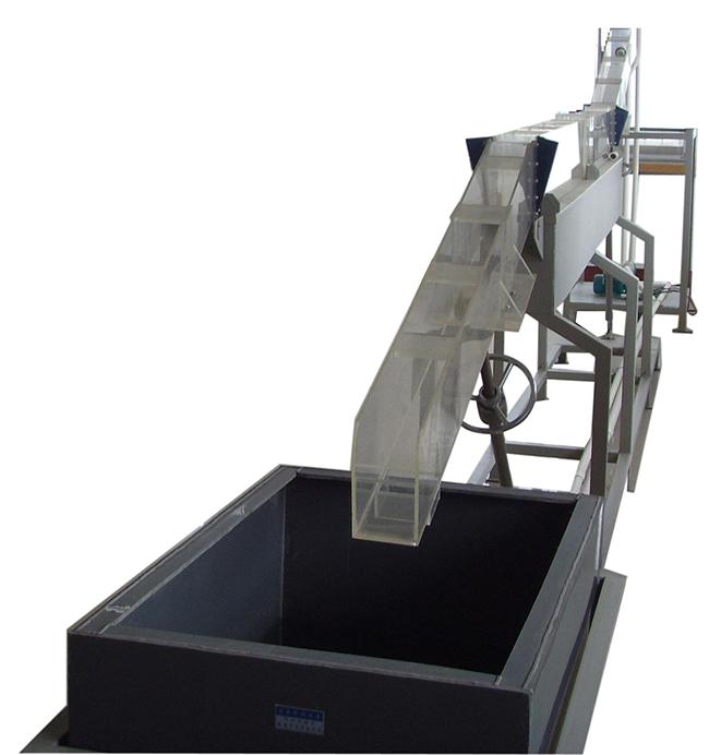 JD-BP/S 双变坡水槽实验装置
