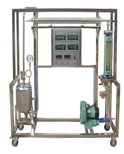 传热实验装置JD-CR
