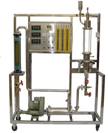 流化床干燥实验装置JD-GZ/LHC
