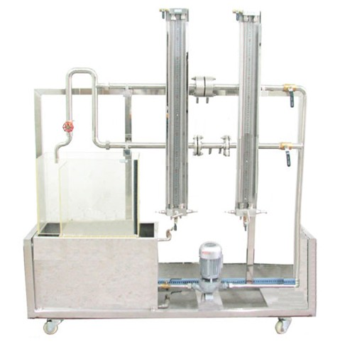 流量计校核实验装置JD-LX