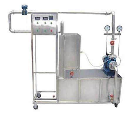 离心泵特性曲线测定实验装置JD-LXB