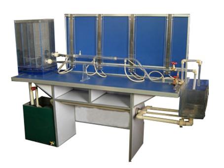 柏努利实验装置JD-BNL
