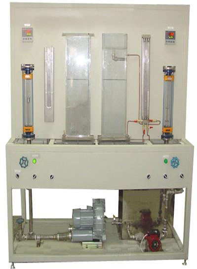 固体流态化演示实验装置JD-GLTH