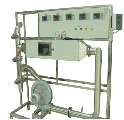 洞道干燥实验装置JD-GZ/DD