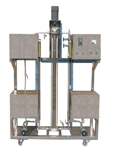 振动筛板萃取实验装置JD-CQ/SB