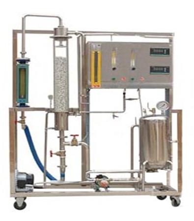 填料吸收实验装置JD-XS/TL