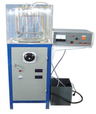 大容器内水沸腾放热试验台JD-DFR