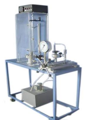 二氧化碳P-V-T关系仪JD-PVT