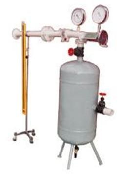 喷管实验装置JD-PG