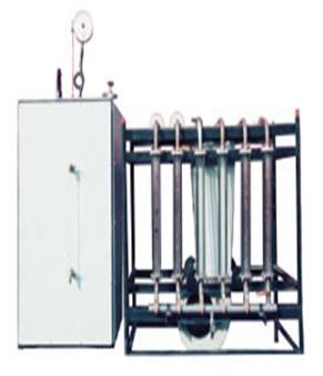 综合传热性能实验台JD-CR/Z