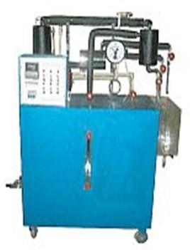 蒸汽冷凝时传热和给热系数测试装置JD-ZL/CG