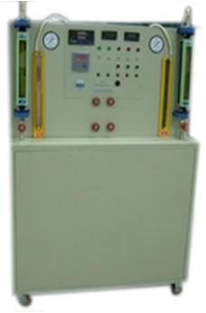 顺逆流传热温差实验装置JD-SN