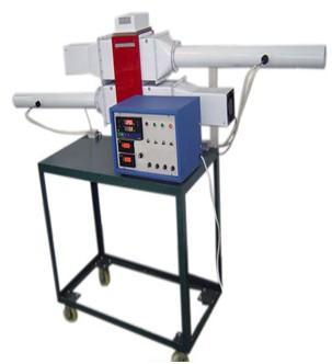 热管换热器实验装置JD-RGHR