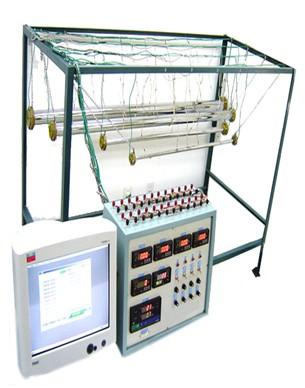 自由对流横管管外放热系数测试装置JD-ZDH
