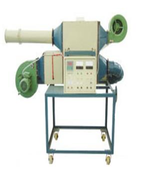 气—气热管换热器实验台JD-QQH