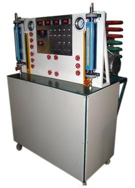 换热器综合实验台JD-HRQ/Z