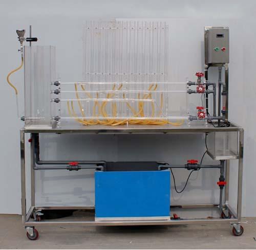 JD/LTLY-1型流体力学综合实验装置