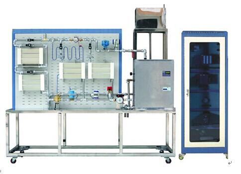 JD/RG-1型热水供暖循环系统综合实训装置